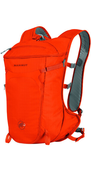 Mammut Neon Speed Backpack 15l dark orange